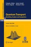 Quantum Transport (eBook, PDF)