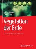 Vegetation der Erde (eBook, PDF)