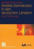 Direkte Demokratie in den deutschen Ländern (eBook, PDF)