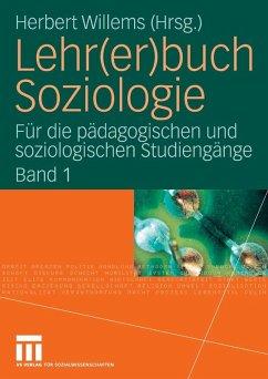 Lehr(er)buch Soziologie (eBook, PDF)