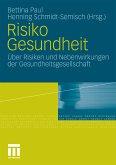Risiko Gesundheit (eBook, PDF)