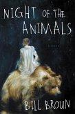 Night of the Animals (eBook, ePUB)