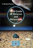 Field Guide to Meteors and Meteorites (eBook, PDF)
