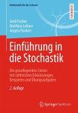 Einführung in die Stochastik (eBook, PDF)