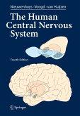 The Human Central Nervous System (eBook, PDF)