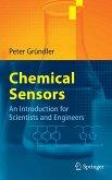 Chemical Sensors (eBook, PDF)