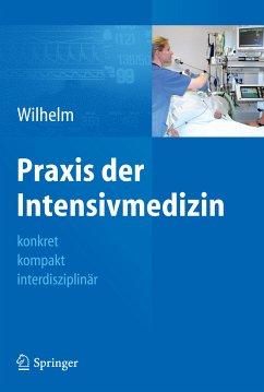 Praxis der Intensivmedizin (eBook, PDF)
