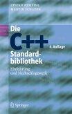 Die C++-Standardbibliothek (eBook, PDF)