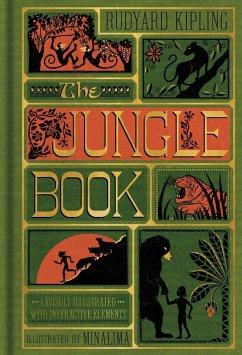 The Jungle Book (eBook, ePUB)