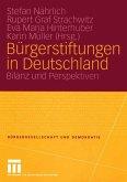 Bürgerstiftungen in Deutschland (eBook, PDF)