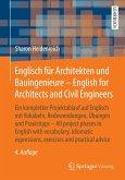 Englisch für Architekten und Bauingenieure - English for Architects and Civil Engineers (eBook, PDF)