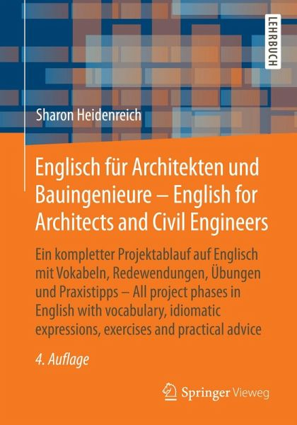 englisch fur bauingenieure englisch f r architekten und bauingenieure english for