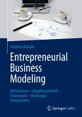Entrepreneurial Business Modeling (eBook, PDF)
