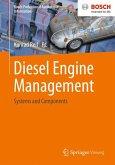 Diesel Engine Management (eBook, PDF)