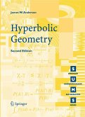 Hyperbolic Geometry (eBook, PDF)