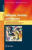 Software, Services, and Systems (eBook, PDF)
