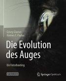 Die Evolution des Auges - Ein Fotoshooting (eBook, PDF)