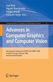 Advances in Computer Graphics and Computer Vision (eBook, PDF)