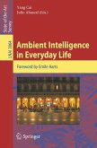 Ambient Intelligence in Everyday Life (eBook, PDF)