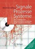 Signale - Prozesse - Systeme (eBook, PDF)