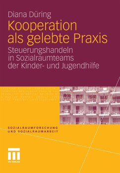 Kooperation als gelebte Praxis (eBook, PDF) - Düring, Diana