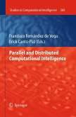 Parallel and Distributed Computational Intelligence (eBook, PDF)