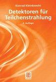 Detektoren für Teilchenstrahlung (eBook, PDF)