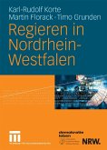 Regieren in Nordrhein-Westfalen (eBook, PDF)