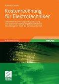 Kostenrechnung für Elektrotechniker (eBook, PDF)
