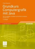 Grundkurs Computergrafik mit Java (eBook, PDF)