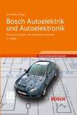 Bosch Autoelektrik und Autoelektronik (eBook, PDF)
