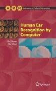 Human Ear Recognition by Computer (eBook, PDF) - Bhanu, Bir; Chen, Hui