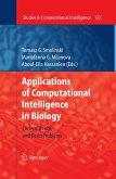 Applications of Computational Intelligence in Biology (eBook, PDF)