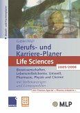 Gabler / MLP Berufs- und Karriere-Planer Life Sciences 2005/2006 (eBook, PDF)