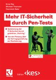 Mehr IT-Sicherheit durch Pen-Tests (eBook, PDF)