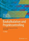 Baukalkulation und Projektcontrolling (eBook, PDF)