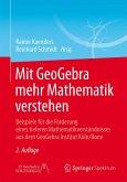 Mit GeoGebra mehr Mathematik verstehen (eBook, PDF)