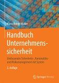 Handbuch Unternehmenssicherheit (eBook, PDF)