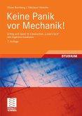 Keine Panik vor Mechanik! (eBook, PDF)
