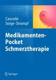 Medikamenten-Pocket Schmerztherapie (eBook, PDF)