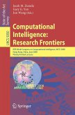 Computational Intelligence: Research Frontiers (eBook, PDF)