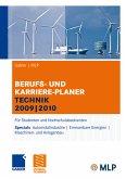 Gabler   MLP Berufs- und Karriere-Planer Technik 2009   2010 (eBook, PDF)