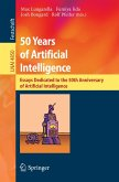 50 Years of Artificial Intelligence (eBook, PDF)