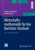 Wirtschaftsmathematik für das Bachelor-Studium (eBook, PDF)