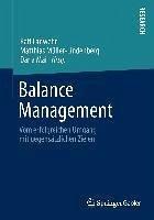 Balance Management (eBook, PDF)