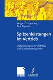 Spitzenleistungen im Vertrieb (eBook, PDF)