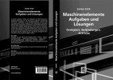 Maschinenelemente Aufgaben und Lösungen (eBook, PDF)