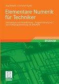 Elementare Numerik für Techniker (eBook, PDF)