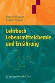 Lehrbuch Lebensmittelchemie und Ernährung (eBook, PDF)