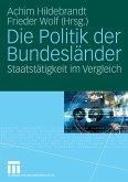 Die Politik der Bundesländer (eBook, PDF)